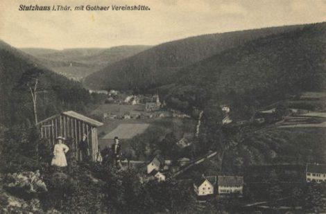 Luisenthal früher – Zenodot Verlagsgesellschaft mbH